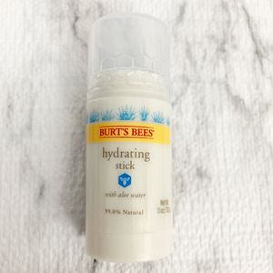 Burts bees hydrating stick natural for Sale in North Las Vegas, NV