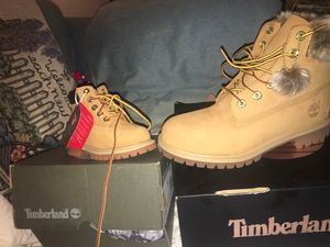 Timberlands for Sale in Detroit, MI