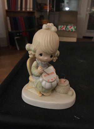 Precious Moments figurine for Sale in Sunnyvale, CA
