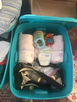 Baby stuff for Sale in Puyallup, WA