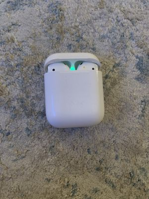 AirPods 2 for Sale in Lutz, FL