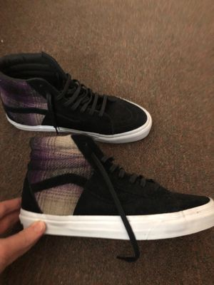 Vans size 10 brand new for Sale in Bronx, NY