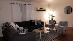 Couches (sectional) only for Sale in Wheat Ridge, CO