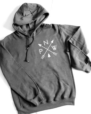 $35 Pacific. Northwest PNW hoodie or tshirt for Sale in La Center, WA