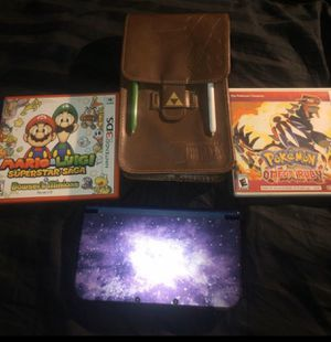 Nintendo New 3ds Xl for Sale in Bakersfield, CA