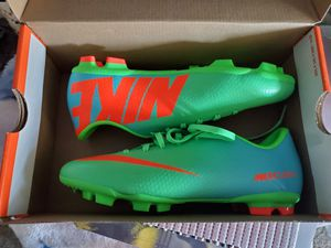 Nike Mercurial soccer cleats for Sale in Chesapeake, VA