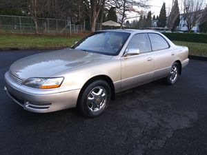 1996 Lexus ES300 Sedan for Sale in Portland, OR