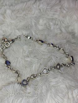 Heart charm bracelet for Sale in Ashburn,  VA