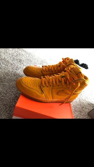 Gatorade Jordan 1 Retro for Sale in Raleigh, NC