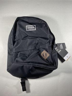 Dakine Black 21L 365 Unisex Backpack Bag for Sale in Las Vegas, NV