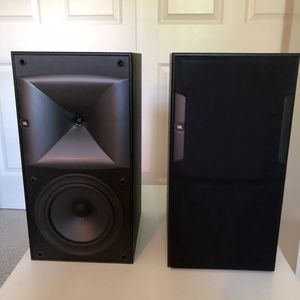 JBL HLS610 Speakers for Sale in Trout Valley, IL