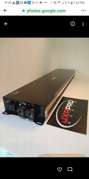 Brand new JXR Pro Audio 3000.1 sub amp for Sale in El Cajon, CA