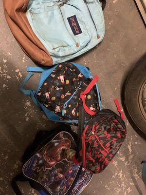 Backpacks for Sale in Fresno, CA