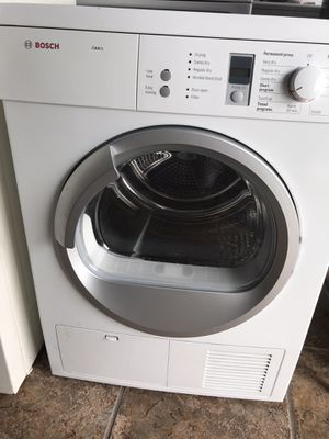 24 inches electric dryer for Sale in Kissimmee, FL