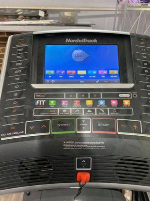 Treadmill nordictrack X9i for Sale in Herndon, VA
