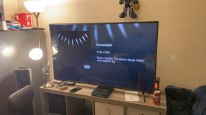 55 inch Visio tv for Sale in Fresno, CA