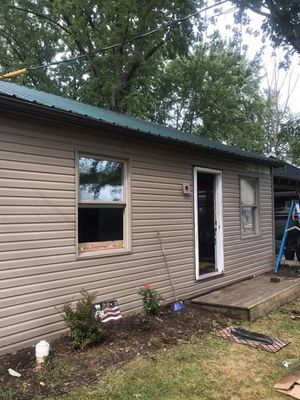 Lake front cottage for Sale in Celina, OH