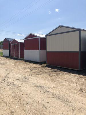Premier Portable Buildings for Sale in Dumas, AR
