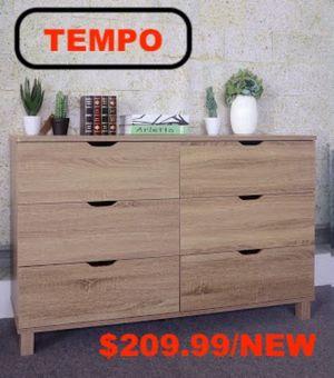 Dresser, Dark Taupe for Sale in Pico Rivera, CA
