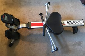 *NEW* Rowing Machine Stamina Body Trac Glider 1050 for Sale in Medford Lakes, NJ