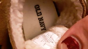 Old Navy Baby Booties for Sale in Beech Grove, IN