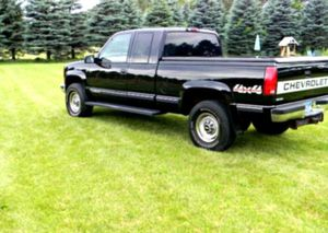 PRICE$5OO '96 Silverado Clean for Sale in Frederick, MD