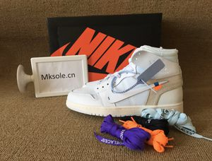 Off-whites Jordan for Sale in Washington, DC