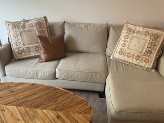 Chaise Sectional Sofa for Sale in Boston,  MA