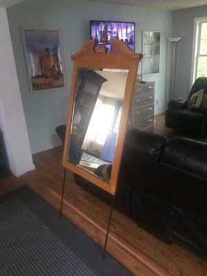 "Vanity style mirror 34""x24"" for Sale in Blacksburg, VA"