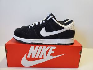 Nike Dunk Low Black White SB Shoes 904234-001 Available Sizes - 9, 11, 12 for Sale in Piscataway, NJ