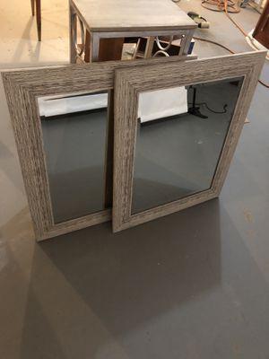 Matching mirrors for Sale in Marietta, GA