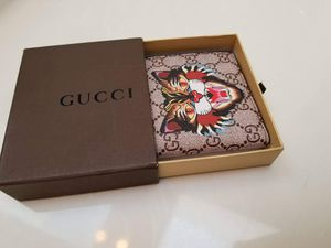 Gucci Angry Cat Wallet for Sale in Virginia Beach, VA