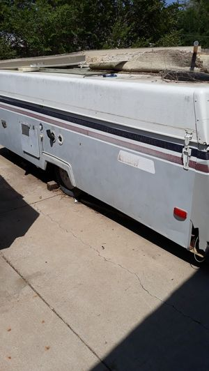 Coleman popup camper for Sale in Commerce City, CO
