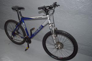 Trek Alpha SL 4500 Aluminum Mountain Road Bike ANTILOCKING & disc brake for Sale in New York, NY