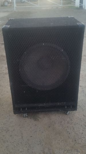 Speaker for Sale in Fresno, CA