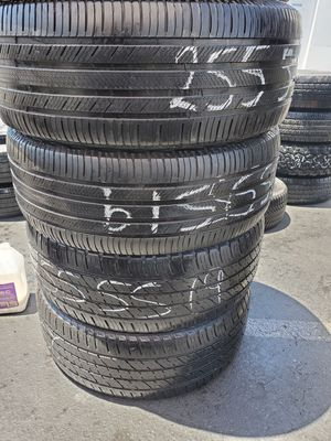 USED TIRES IN ANY SIZE IN GREAT CONDITION for Sale in Laguna Beach, CA