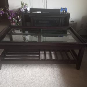 Black Table for Sale in Seattle, WA