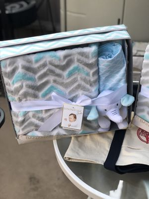 Baby gift set only $10!!!!!! for Sale in Anaheim, CA