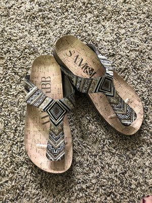 Sam & Libby Sandals for Sale in Traverse City, MI
