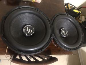 """Audio pipe BD1 15"""" for sale for Sale in Atlanta, GA"""
