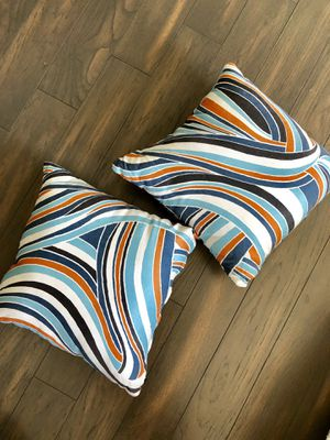 Throw pillows for Sale in McLean, VA