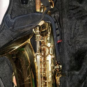 Etude Saxophone $280 Obo Willing To Negotiate for Sale in Shepherd, TX