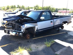 1994 gmc sierra parts pickup truck for Sale in Tinton Falls, NJ