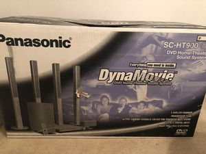 HOME THEATER DVD SOUND SYSTEM for Sale in Miramar, FL