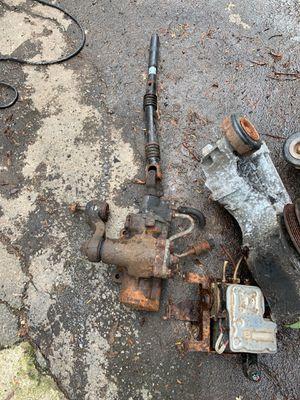 Chevy Silverado parts for Sale in New Haven, CT