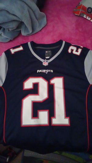 New England Patriots Jersey for Sale in Mesa, AZ
