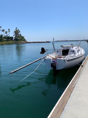 Ericson 27 sailboat for Sale in Los Angeles, CA