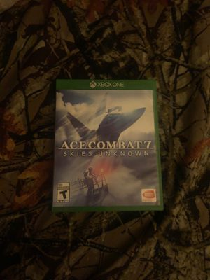 Ace Combat 7 for Sale in Fontana, CA