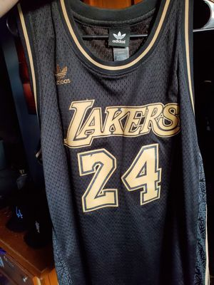 Adidas Kobe jersey for Sale in Carson, CA