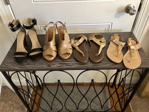 Women's Summer Shoes for Sale in Concord, NC